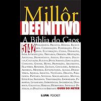 Millôr Definitivo: A Bíblia do Caos