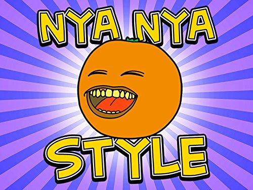 Orange Music - Orange Nya Nya Style