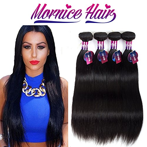Mornice Hair Peruvian Unprocessed Extensions