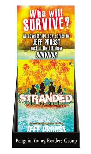 Stranded 6-Copy CD W/ Riser ()