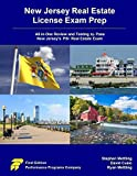 New Jersey Real Estate License Exam Prep: All-in-One Review and Testing to Pass New Jersey s PSI Real Estate Exam