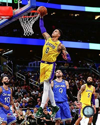 65f630dd4c0b Size  8 x 10 Photo File Lebron James Los Angeles Lakers 2018-19 NBA Action  Photo