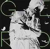 Gero - Tokyo Ravens (Anime) Intro Theme Single: Outgrow (Type A) (CD+DVD) [Japan LTD CD] GNCA-320