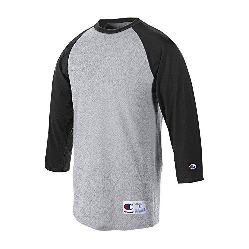 Champion Baseball Shirts - 2