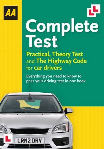 Download Complete Test: AA Driving Test. ebook