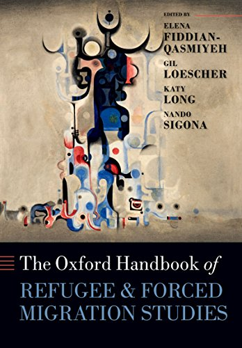The Oxford Handbook of Refugee and Forced Migration Studies (Oxford Handbooks in Politics & International Relations) Pdf