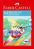 Faber-Castell A4Watercolour Pad