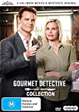 The Gourmet Detective Collection (Gourmet Detective/A Healthy Place to Die/Death Al Dente/Eat Drink and Be Buried)