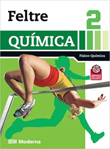 QUIMICA RICARDO FELTRE PDF