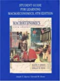 img - for Macroeconomics: 6th (Sixfth) Edition book / textbook / text book