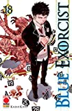 Ao No Exorcist. Tom 18