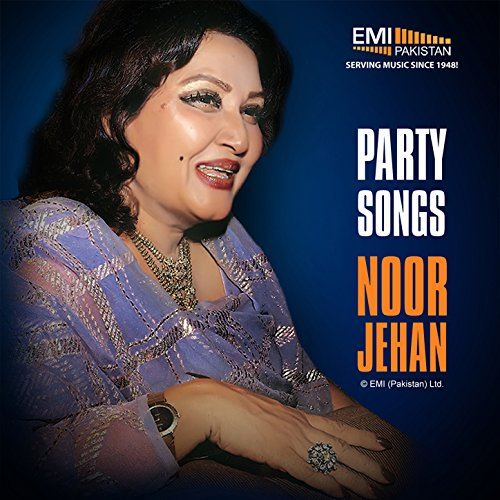 Albums by Noor Jehan