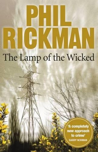 """""""The Lamp of the Wicked (Merrily Watkins Mysteries)"""" av Phil Rickman"""