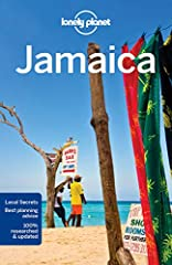 Lonely Planet Jamaica is your passport to the most relevant, up-to-date advice on what to see and skip, and what hidden discoveries await you. Dance to the island's reggae soundtrack, go snorkeling at delicate Lime Cay, or swim in the ...