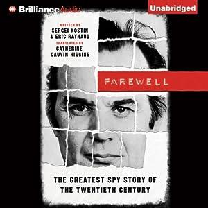 Farewell Audiobook