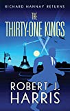 The Thirty-One Kings: Richard Hannay Returns