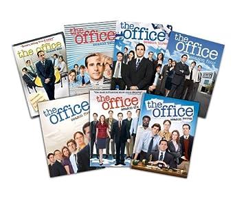 the office season 1 7 amazoncom stills office
