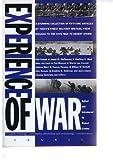 Experience of War, Robert Cowley, 0440505534