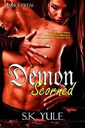 Demon Scorned (English Edition)