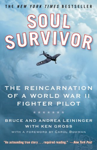 Soul Survivor: The Reincarnation of a World War II Fighter Pilot (Ww2 Fighter Pilots)