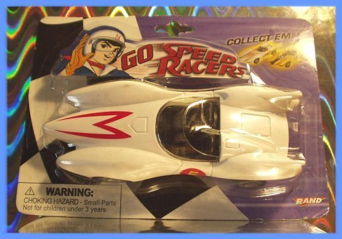 Speed Racer Car 5