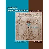 Medical Instrumentation: Application and Design