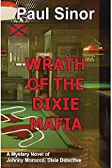 Wrath of the Dixie Mafia Paperback