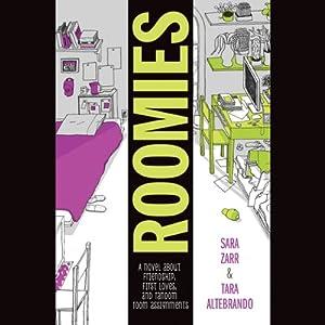 Roomies Audiobook
