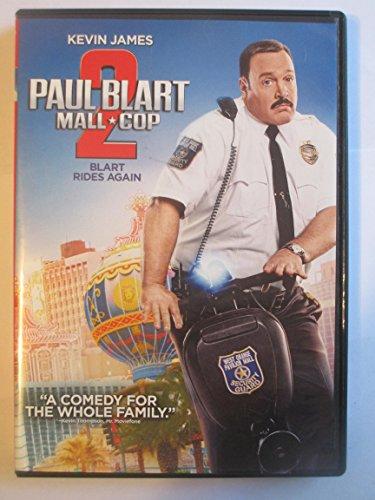 Paul Blart Mall Cop 2: Blart Rides - Stores Mall Columbia