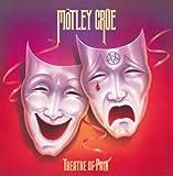 Theatre Of Pain - Motley Crue