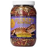 Fluker's 76051 Buffet Blend Juvenile Bearded Dragon Formula, 4.4 oz
