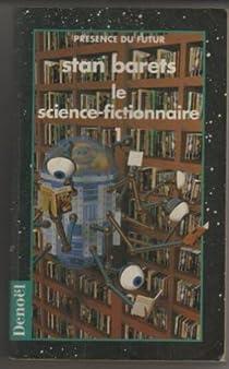 Le science-fictionnaire par Barets