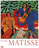 img - for Henri Matisse: Figure Color Space by Gottfried Bohm (2005-11-01) book / textbook / text book