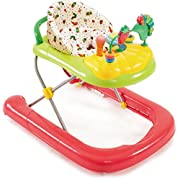 Creative Baby The Very Hungry Caterpillar 2-in-1 Walker