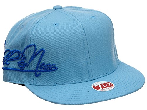 Mitchell&Ness Fitted Hat Mens Size: 8.25