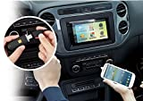 Parrot Asteroid SMART Digital Media Receiver with Navigation, Apps, Multimedia and Hands-Free Bluetooth