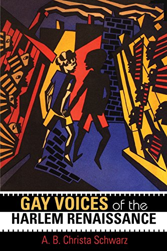 Search : Gay Voices of the Harlem Renaissance (Blacks in the Diaspora)