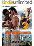 Being Mr. Blakemore (The Blakemore Files Book 7)