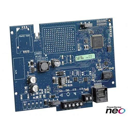 DSC Security Alarm System - TL280 PowerSeries Neo Internet Alarm Communicator (Internet Alarm Communicator)