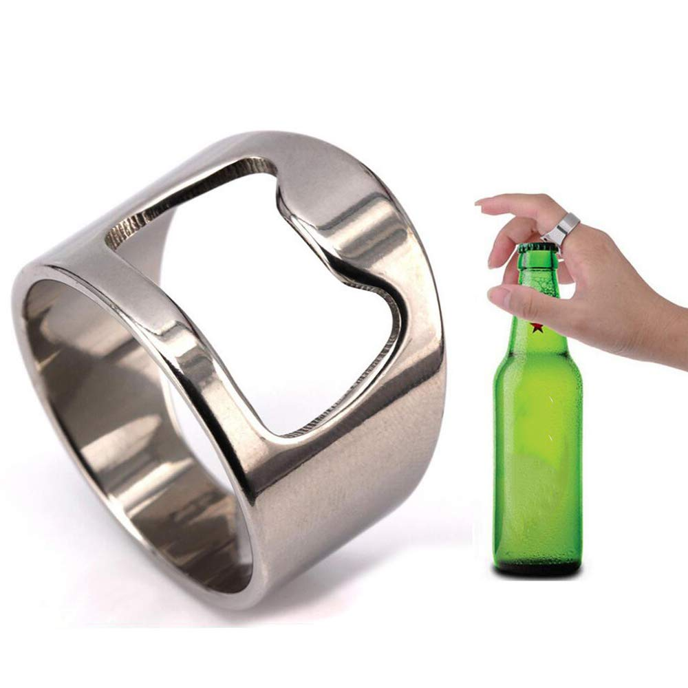 Potelin Ring Bottle Opener