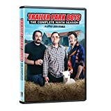 Trailer Park Boys: Season 9