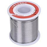 DAHAN 1 Pound Tin Lead Rosin Core Solder Wire 63/37 (Sn63 Pb37) with Flux 2% for Electrical Soldering (Diam: 0.8mm/0.03'')