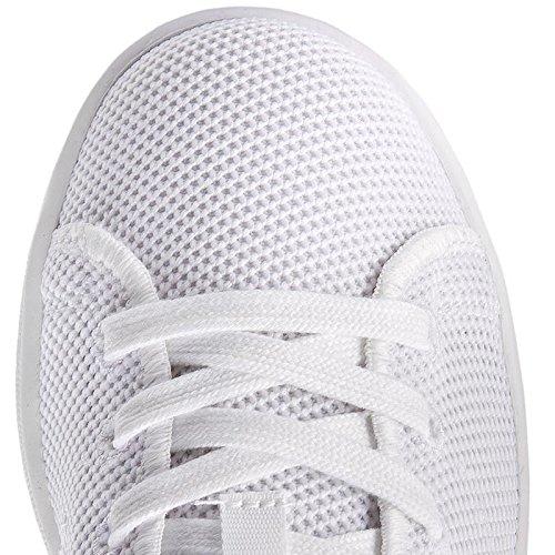 Scarpe Adidas Originali Da Uomo Smith Bb0065, Misura 10.5