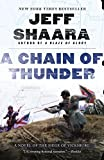 img - for A Chain of Thunder: A Novel of the Siege of Vicksburg (the Civil War in the West) book / textbook / text book