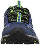 Merrell Moab Fst Low Waterproof Sneaker