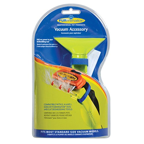 UPC 811794014711, FURminator Vacuum Accessory
