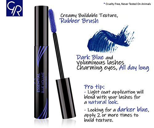 Buy color mascara for blue eyes