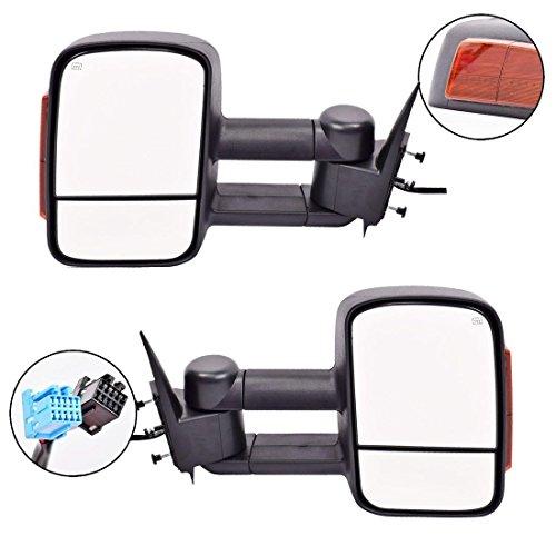 04 silverado tow mirrors - 5