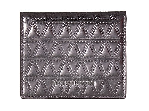 Michael Kors Gunmetal Handbag - 8