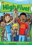 High Five, Wendy Stanbury, 1844272516
